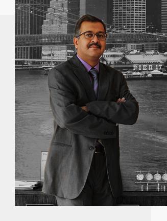 Vivek Hinduja